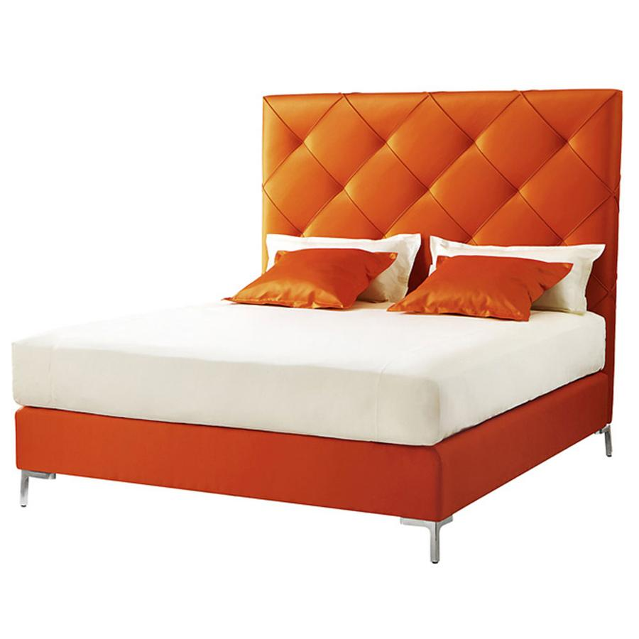 bett chlo von treca interiors auf. Black Bedroom Furniture Sets. Home Design Ideas