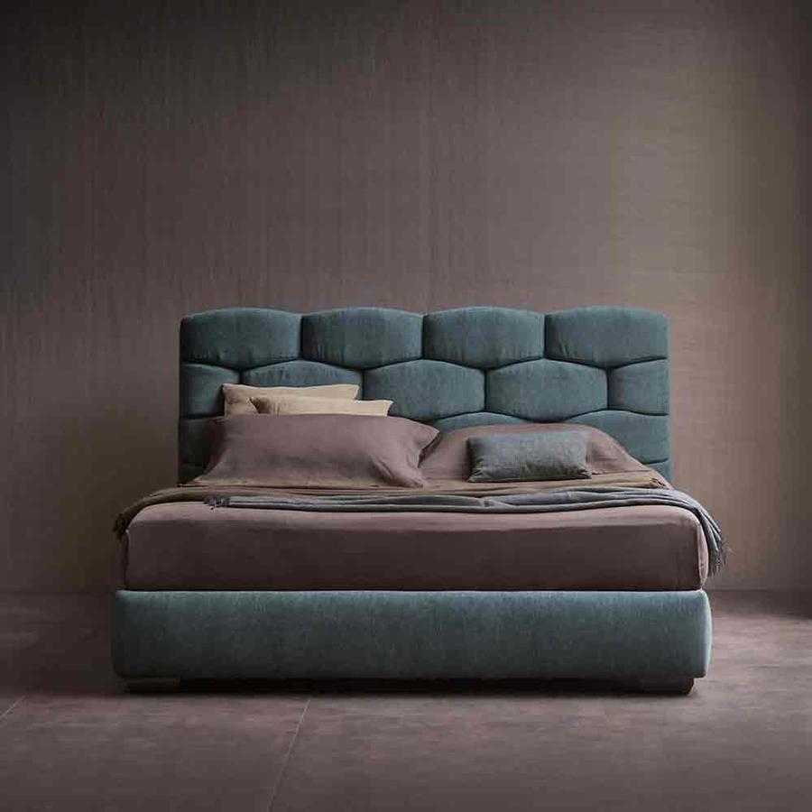 Bett majal von flou auf for Wohndesign tiengen