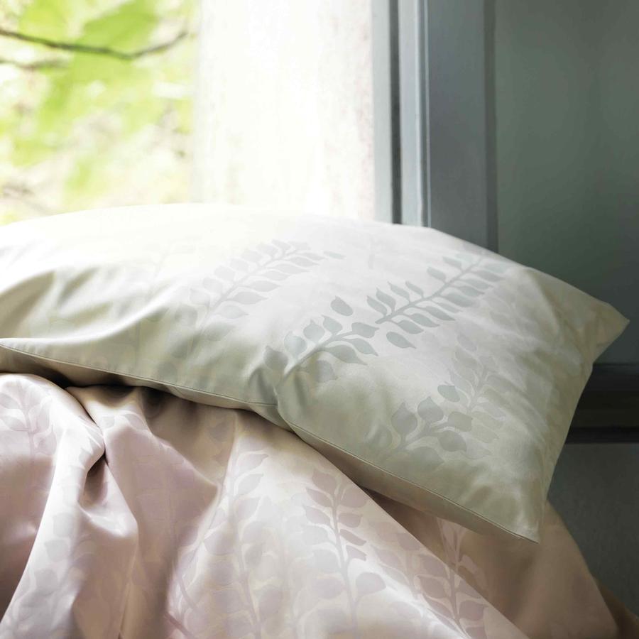bettw sche tropic leaf von zimmer rohde by schlossberg. Black Bedroom Furniture Sets. Home Design Ideas