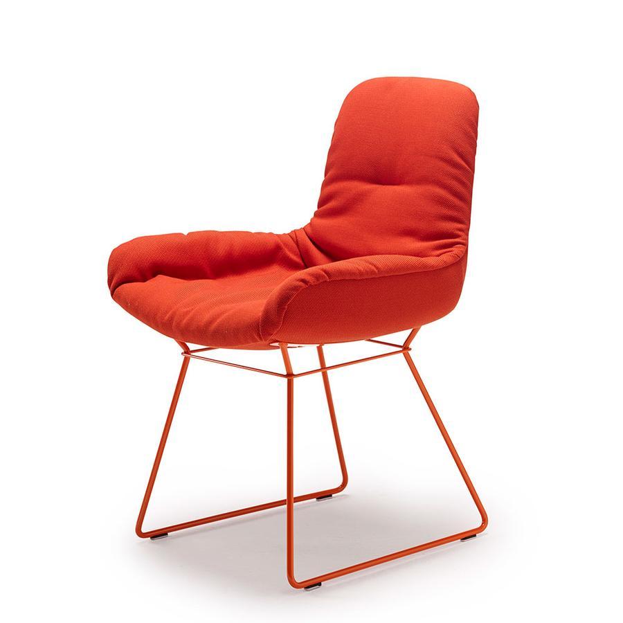 stuhl leya von freifrau auf. Black Bedroom Furniture Sets. Home Design Ideas