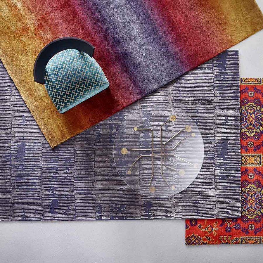 Teppiche der fine rugs kollektion von sahco auf for Wohnideen neuburg