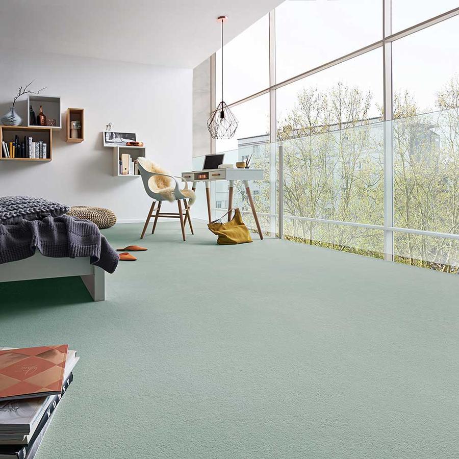 Castello Wohndesign: Teppichboden NERZ Von Vorwerk Auf DECO.de