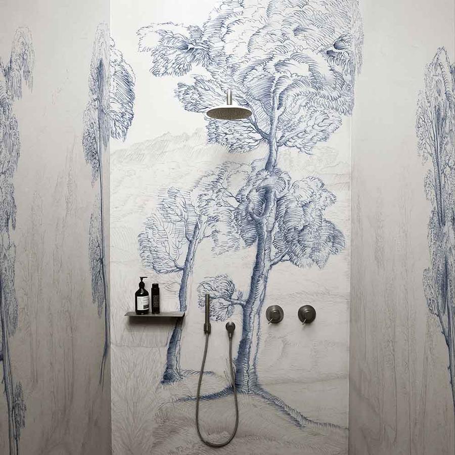 Bild Wasserfeste Tapete Inner Forest Von Wall Deco