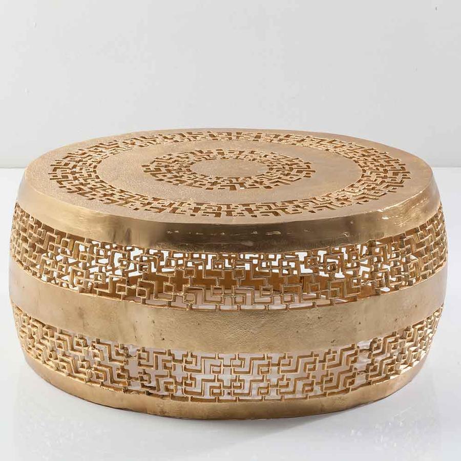 Orientalische Beistelltische orientalischer beistelltisch kare auf deco de