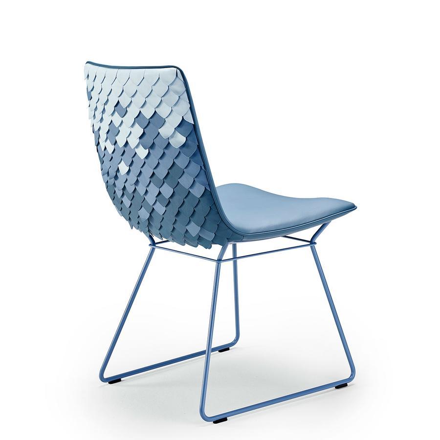 stuhl amelie von freifrau designed von birgit hoffmann auf. Black Bedroom Furniture Sets. Home Design Ideas