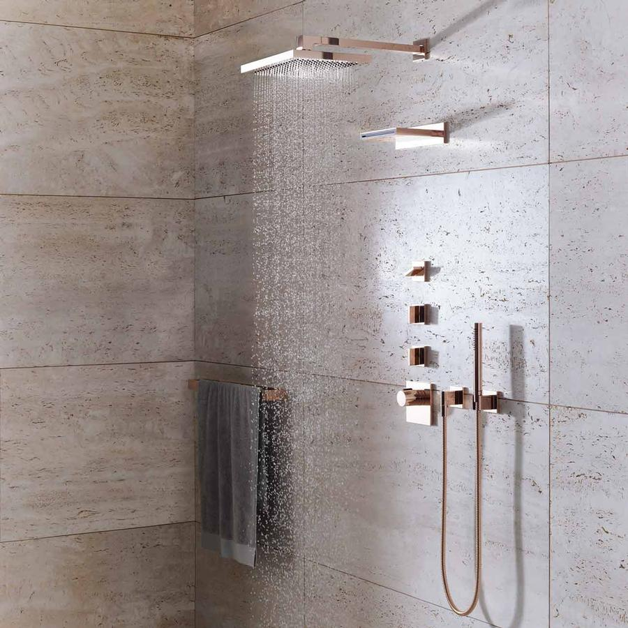 dusche vertical shower von dornbracht auf. Black Bedroom Furniture Sets. Home Design Ideas