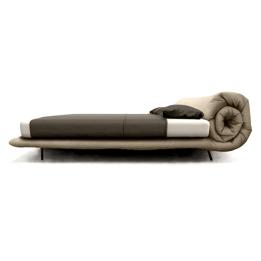 bett blanket von bonaldo auf. Black Bedroom Furniture Sets. Home Design Ideas
