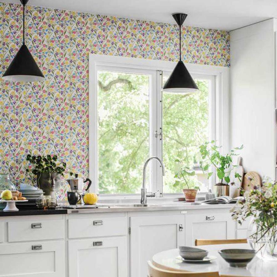vliestapete k che modern arbeitsplatte k che macke ausbessern spritzschutz glas selbst. Black Bedroom Furniture Sets. Home Design Ideas
