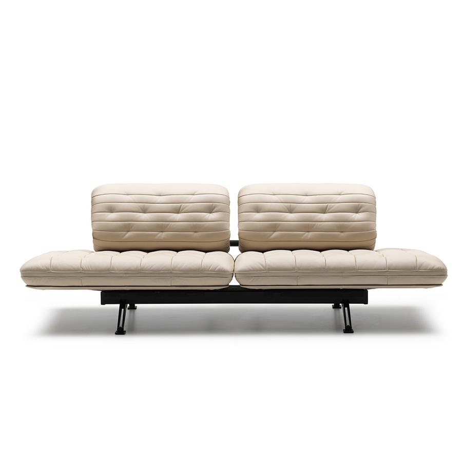 Zweisitzer-Sofa DS-490 von de Sede auf DECO.de