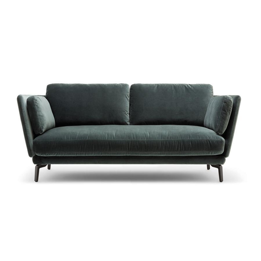 Sofa Rondo Von Rolf Benz Auf Decode