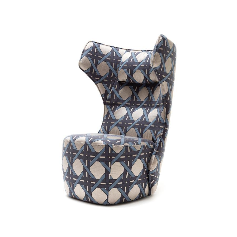 Sessel 149 von FREISTIL ROLF BENZ auf DECO