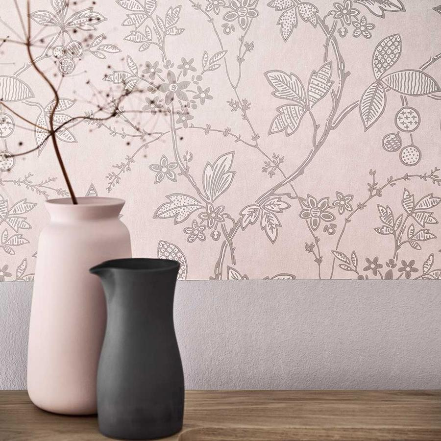 Bild: Tapete WREST TRAIL von Little Greene