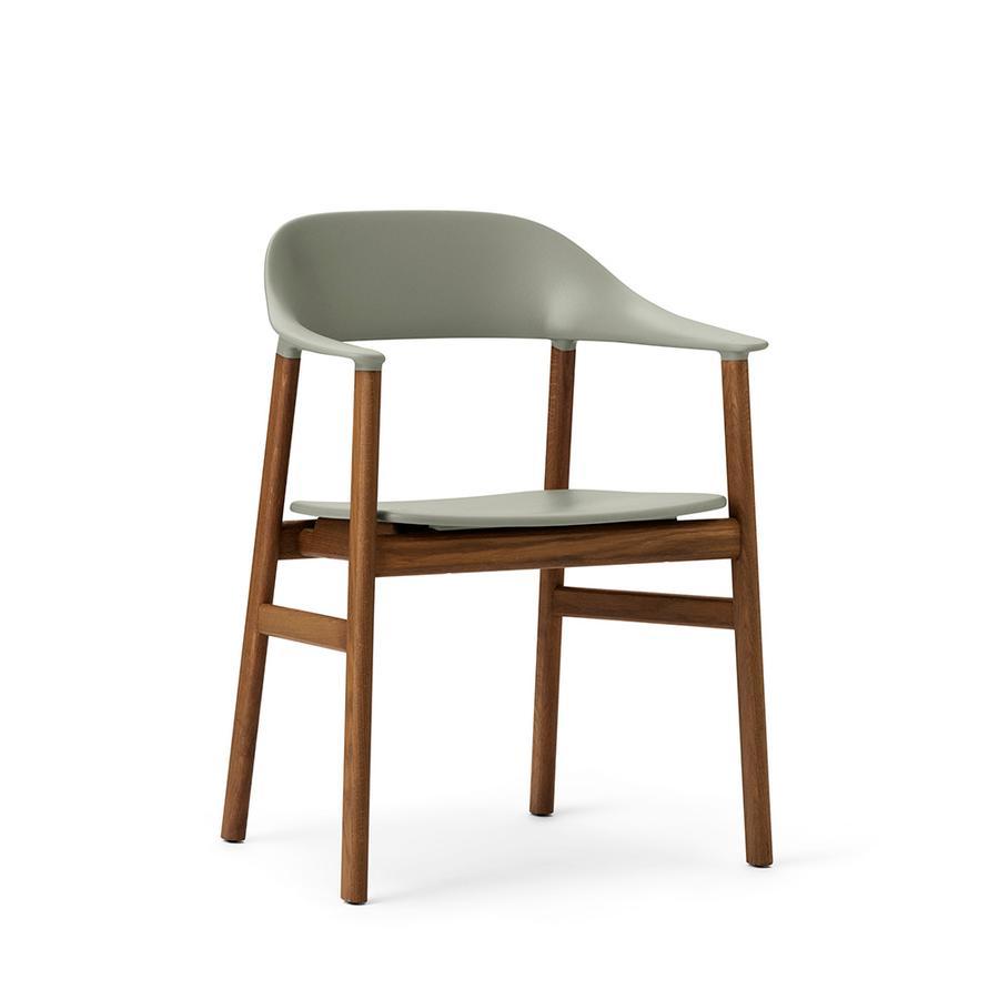 stuhl herit von normann copenhagen auf. Black Bedroom Furniture Sets. Home Design Ideas