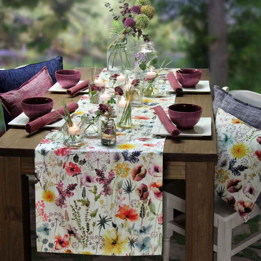 Tischsets AGNES von Sander Table + Home auf DECO.de