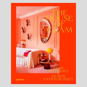 The House of Glam – Lush Interiors & Design Extravaganza